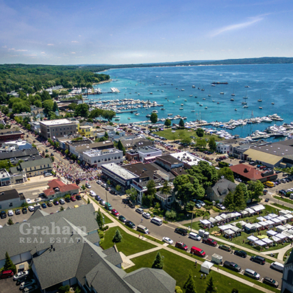 Photo of Harbor Springs community
